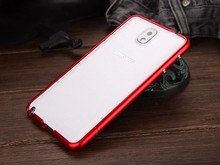 Mobile Phone Case Metal Frame for Samsung Galaxy Note 3