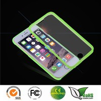 Custom case 360 fully protective mobile phone case for iphone 6