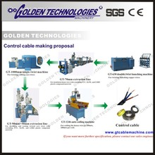 Coaxial Cable Production Equipment