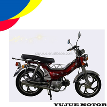 Chinese Manufacturer 50cc Cub Motorcycle YJ48Q-2 For Cheap Sale