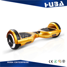 8 inch LED remote bluetooth hoverboard electric skateboard 2 two wheel self balancing scooter