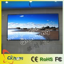 xxx movi high quality p6 mall indoor led screen