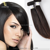 2015 hot sale 5A 6A 7A 8A unprocessed fast shipping easy hairstyles for straight hair