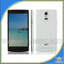 Android 4.4 Dual Sim Skype 4G LTE Smart Mobile Phone Made in China