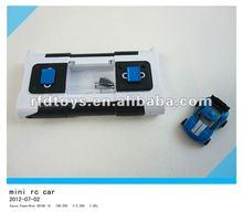 2012 New! High speed racing rc car/mini rc car