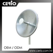 5Ghz Outdoor 30 dBi Dish Antenna