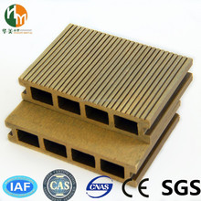 2015 China Sell at a low price recycle no smell non flammable rubber wood floor decking Other Flooring Type