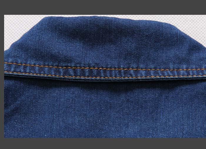 men short sleeve shirt detail 10