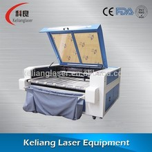 100W KL1610 laser cut furniture ,laser cutting machine look for agency in Cambodia