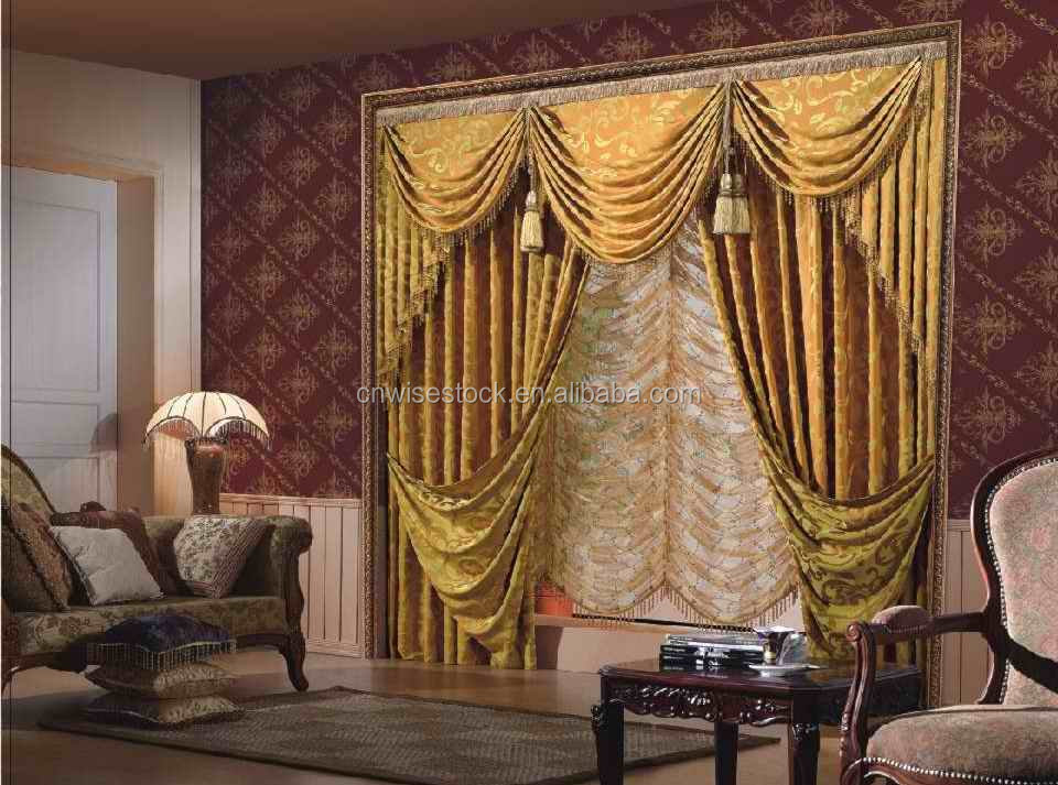 Finished curtain according to size(made to measure)