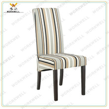 WorkWell fabric dining chair Kw-D4080