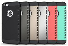 2in1 hybrid aegis shield protective case for iphone 6,for iphone 6 armor case shockproof