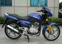 Motorcycle 125cc street hot selling cheap motorcycle