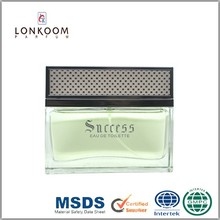 Lonkoom light green success active men perfume 100ml