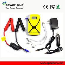 Car/vehicle/tow truck accessory emergency kit 12v lithium battery charger 10000mah power bank car jump starter