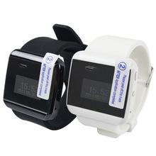 New Fashion Waterproof Bluetooth Smart Watch Control Talk Sms Sync Intelligent Anti-Lost Remote Camera For iPhone Samsung Smartp
