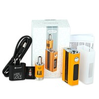 joyetech evic-vt temperature control ecig mod Joyetech eVic VT 50w big battery e cigarette of 5000mah