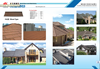 WATER-PROOF\BEST BRAND COLOURFUL\GUANGDONG\FACTORY BUILDING MATERIALS\STONE COATED ROOF TILES