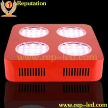 hydroponic lamp 225 led grow light panel red blue for sale