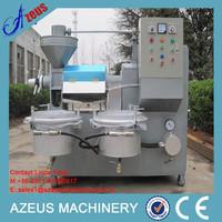 2015 new style rice bran/sunflower/ peanut oil extraction machine