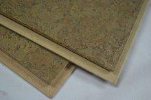 Gray Sandstone Cork Flooring