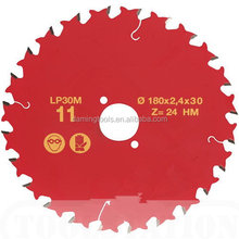Excellent quality custom v cutting circular tct saw blade
