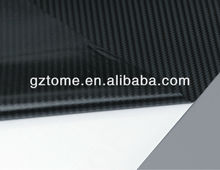 Air bubble 3D Carbon Fiber Vinyl sticker for car wrap