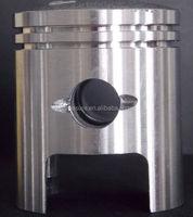 2015 china piston assy/piston liner/52mm piston