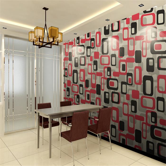 vinilo d diseador de madera novedad print wallpaper hotel bar tienda de decoracion papel para pared
