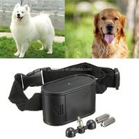 Big Promotion Adjustable New Waterproof Underground Shock Electric Fence Receiver Collar Pet Dog Training Collar