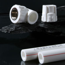 Factory price of Germany standard plastic water pipe