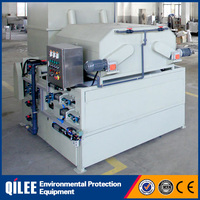 Hot sell !! sewage water treatment system for manucipal waste water