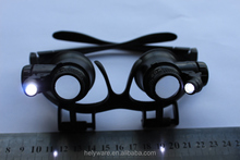 Magnifying Spectacles magnifying glasses Hand free Watch Repair Magnifier