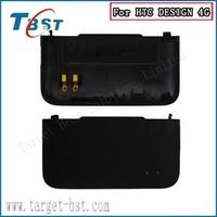 Cheap Original Quality for HTC EVO Design 4G Battery Door Housing Back Cover