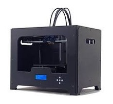 Competitive price high quality 3D printer for sale with dual nozzles