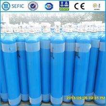 Industrial High Qualitg ISO165 9L Hydrogen Gas Cylinder