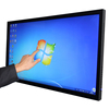 55 inch maintenance easily newest technology LCD touch screen