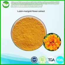 Marigold Flower Extract lutein 10%, 20%, 40%, 50%, 90%