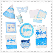 High quality custom kids birthday party supplies wholesale china