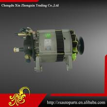 wholesale JFB1702 generator without engine for 4JA1/4JB1/4JG1 engine