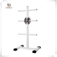 Gym equipment names/Sports equipment/ Plate Rack