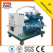 LXDR Lubricant Centrifugal Oil Purifier Machines industrial extraction of oil