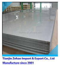 SGCC Zehao Hot Dipped Galvanized Sheet Price Per Meter Steel Plate