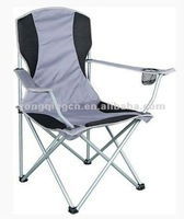 Portable beach chair Aluminium Alloy Stool Outdoor Foldable Chair Fishing Chair