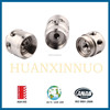 cnc precision turned central machinery lathe parts or turning parts