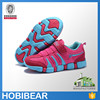 2015 fashion child running shoes scuff resistant girl trainers sport shoes