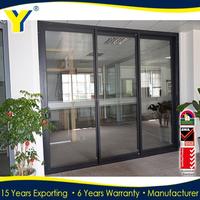 Aluminum sliding glass doors and windows   triple sliding door   glass sliding doors