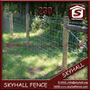 Direct Factory Hot Sale Electric Galvanized Cattle Fence