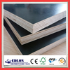 18mm black film faced plywood china