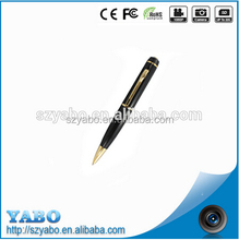 Pen Camera HD Video Recorder Hidden Camera 1280X720 Ball Pen